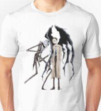 Jack and Castiel Unisex T-Shirt