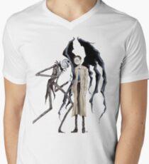 Jack and Castiel Men's V-Neck T-Shirt
