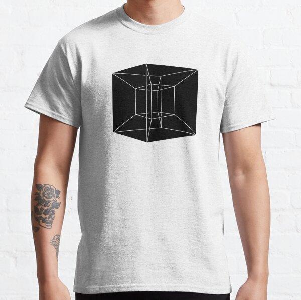 Hypercube Classic T-Shirt