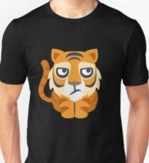 My Tiger - Cute Animal Illustration Unisex T-Shirt