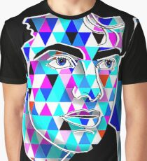 Daddario Graphic T-Shirt
