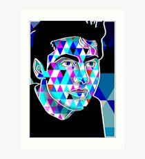 Daddario Art Print