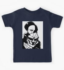 MF DOOM Kids Tee