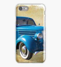 30s Classic iPhone Case/Skin