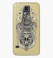 Anubis. Case/Skin for Samsung Galaxy