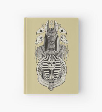 Anubis. Hardcover Journal