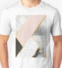 Sacred geometry 2 Unisex T-Shirt
