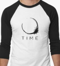 Arrival - Time black T-Shirt