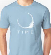 Arrival - Time White Unisex T-Shirt