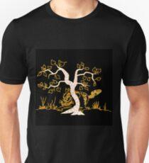 HideAndSeek Unisex T-Shirt