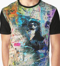 Artistic OI - Albert Einstein II Graphic T-Shirt