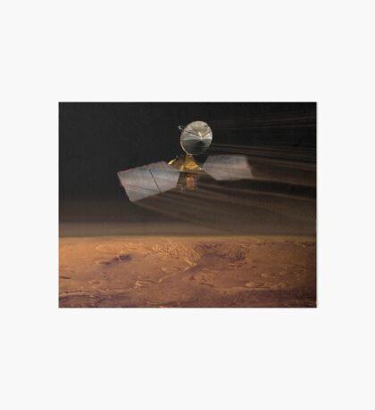 Mars Aufklärer Orbiter Galeriedruck