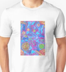 Boiled Sweets Galaxy T-Shirt
