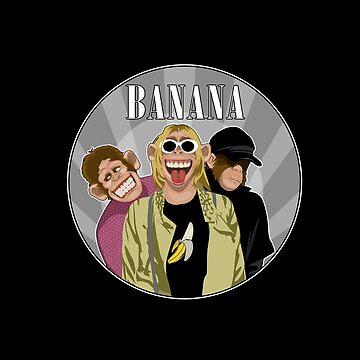 BANANA by Grunger71