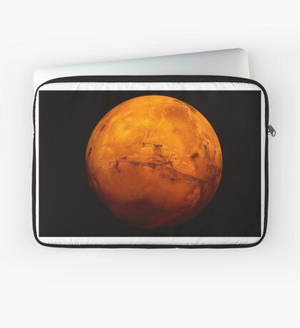 Planet Mars Laptoptasche