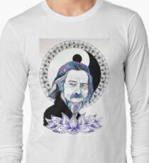 Alan Watts Long Sleeve T-Shirt