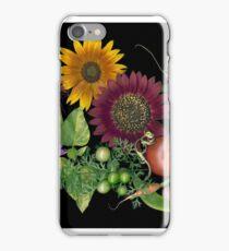 THBG Youth Garden Souvenirs iPhone Case/Skin