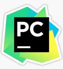 PyCharm Sticker