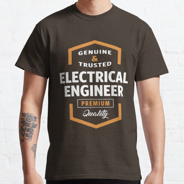 Electrical Engineer | Gift Ideas Classic T-Shirt