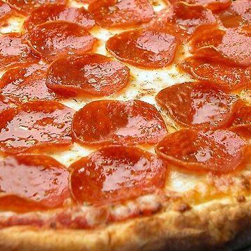 Pizza pie by Ethanj2