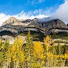 Mount Wilson by Jim Stiles