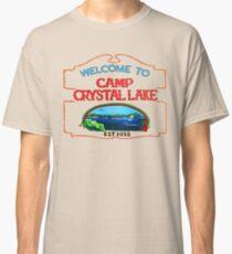 crystal lake Classic T-Shirt