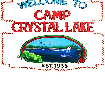 crystal lake by freshcolega