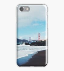 San Francisco No. 1 iPhone Case/Skin