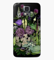 Edible Rearrangement Case/Skin for Samsung Galaxy