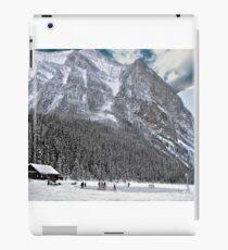 Canadian Hockey  iPad Case/Skin