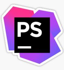 PhpStorm Sticker