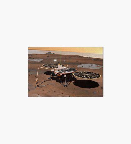 Phoenix Mars Lander Galeriedruck