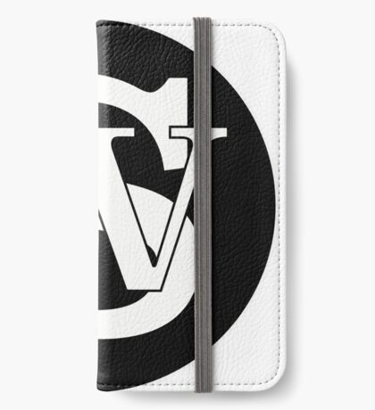 Wisconsin Skinny pride iPhone Wallet