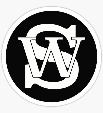 Wisconsin Skinny pride Sticker