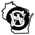 Wisconsin Skinny State Pride by wisconsinskinny