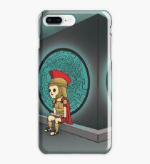 The Last Centurion iPhone 8 Plus Case