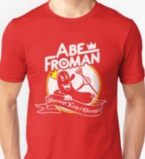 Abe Froman Sausage King T-shirt Unisex T-Shirt