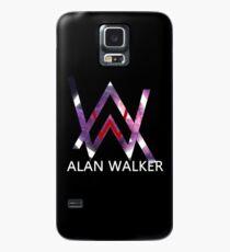 Funda/vinilo para Samsung Galaxy Alan Walker