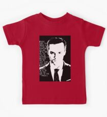 james moriarty Kids Tee