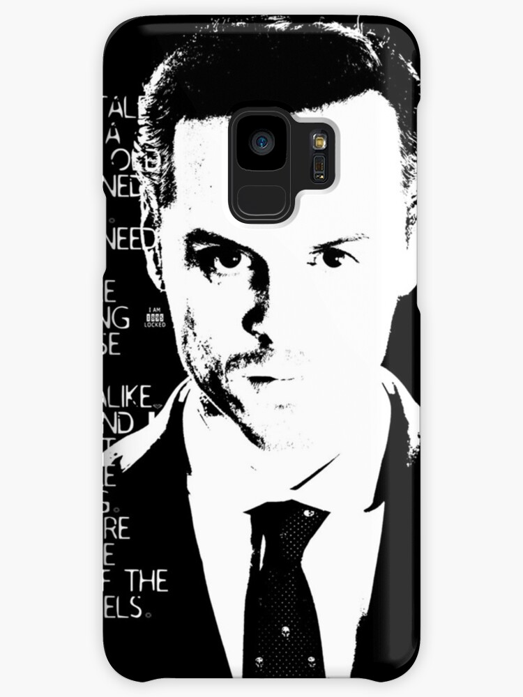james moriarty by babilons
