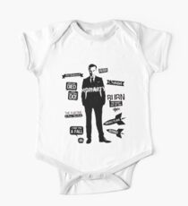 james moriarty Kids Clothes