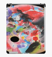 Palette iPad Case/Skin