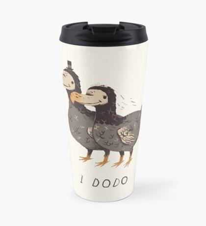 i dodo Travel Mug