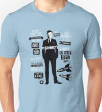 james moriarty T-Shirt