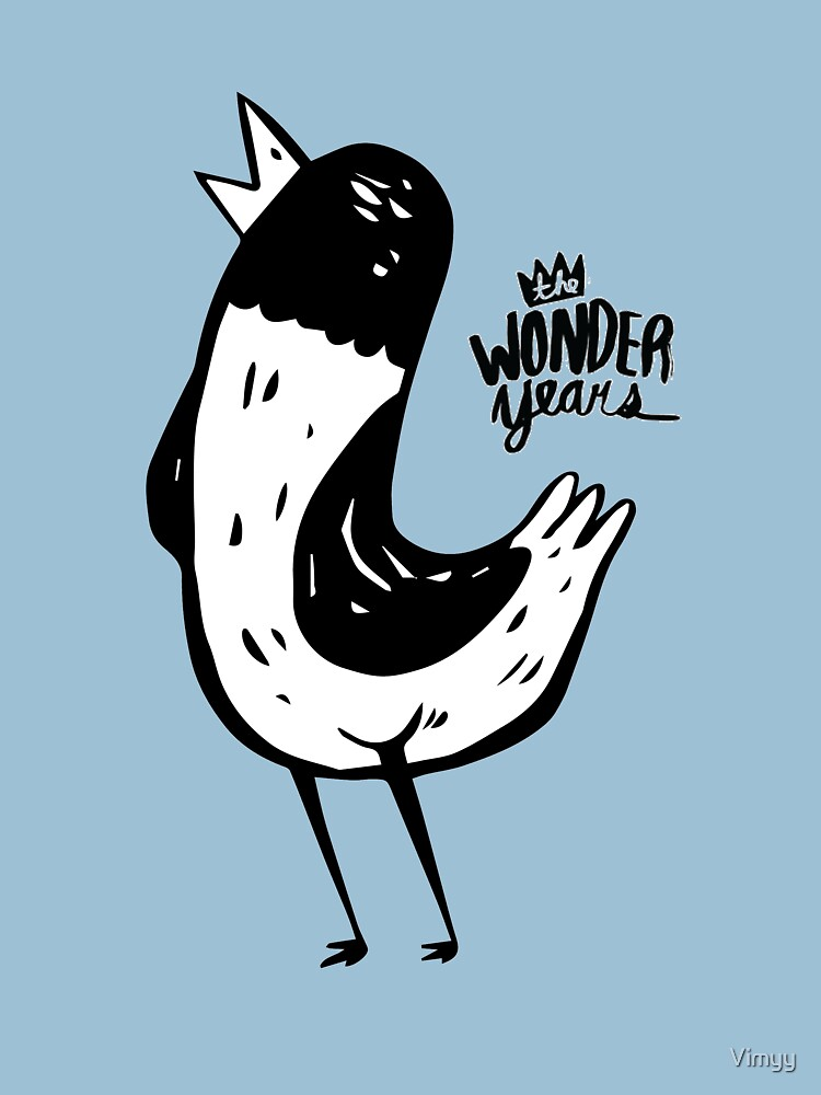 The Wonder Years | Women's T-Shirt