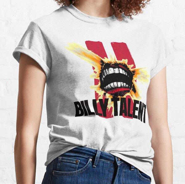 Billy Talent II Classic T-Shirt