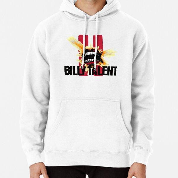 Billy Talent II Pullover Hoodie