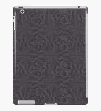 Made in Tweedish iPad Case/Skin