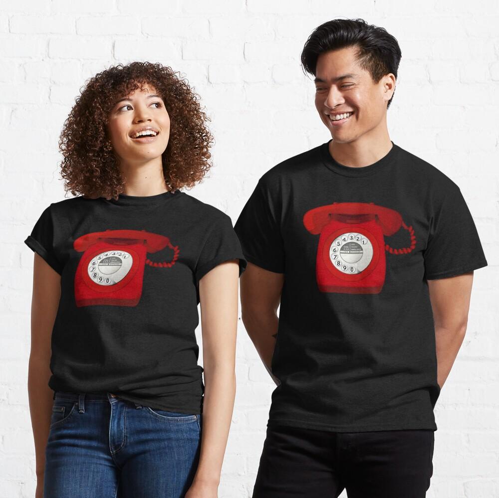 NDVH Telephone Classic T-Shirt