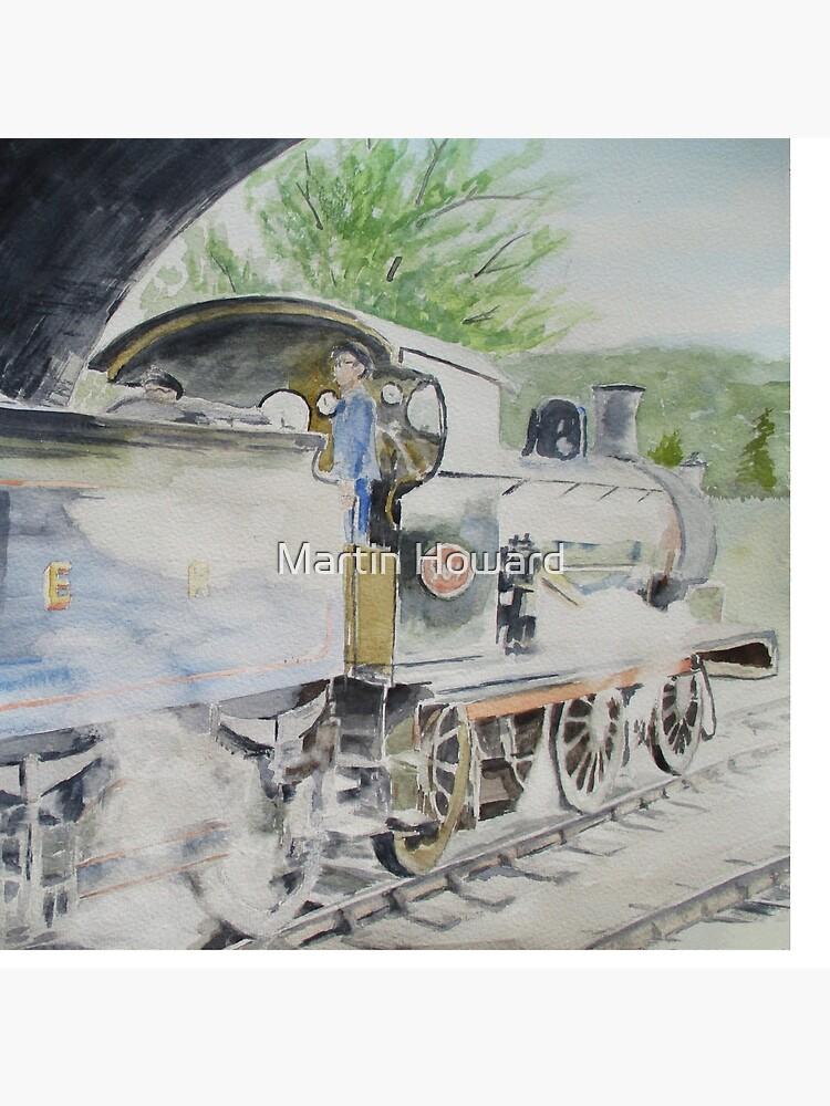 J15 564 Sheringham verlassen von ArtOfMart